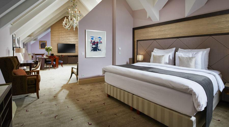 Tolla CZ - Hotel Aria Praha