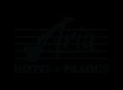 Aria Hotel Prague logo