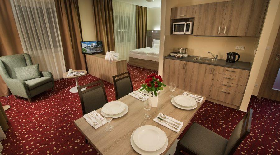 Tolla CZ - Hotel Kraskov