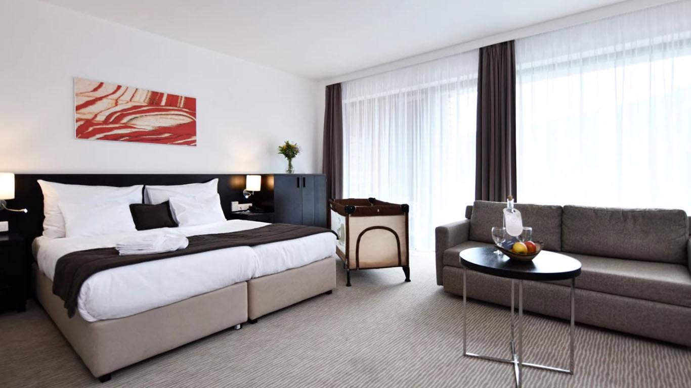 Tolla CZ - Wellness hotel Vista